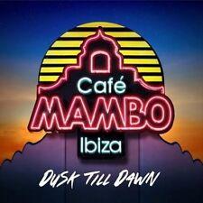 Cafe Mambo IBIZA - Dusk Till Dawn Various Artists 2xcd Set 2016