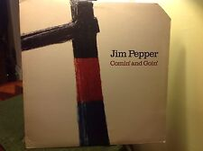 JIM PEPPER - Comin' and Goin' EUROPA  2014 {nm} *1983* w/John Scofield ->RARE
