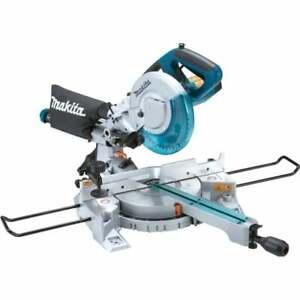 Makita LS0815FL Chop Saw 216mm Slide Compound Mitre Saw 240v uk plug