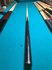 12.4 mm Carbon Fiber Pool Cue Shaft BLANK Filled with Foam