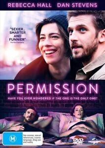 Permission DVD