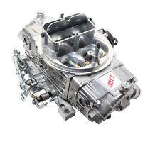 QUICK FUEL HR-650 CFM DOUBLE PUMPER CARBURETOR ELECTRIC CHOKE FREE CUSTOMIZATION