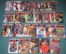 SUPERMAN BATMAN #1-87 COMPLETE SET Loeb McGuinness 2003-2011 issue 1 a signed