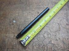 Sandvik S08m Sclcl 2 Carbide Insert Boring Bar 12 Shank