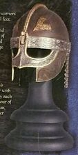 LOTR~Return Of The King BATTLE HELM OF EOWYN1/4 SCALE PROP REPLICA SIDESHOW WETA