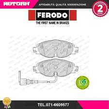 FDB4433 Kit pastiglie freno a disco ant.Audi-Seat-Skoda Vw (MARCA-FERODO)