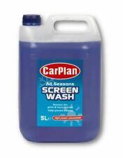CarPlan SWA005 All Seasons Screen Wash Concentrate - 5L