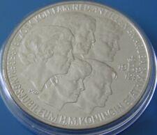 Niederlande 2,5 ECU 1992, Besuch der königl. Familie Niederl. Antillen u. Aruba