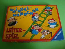 Mainzel-Männchen Leiterspiel