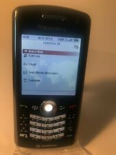 BlackBerry Pearl 8110 - Black (Vodafone Network) Smartphone Mobile QWERTY