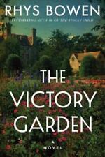 The Victory Garden by Rhys Bowen 9781542040129 (hardback 2019)