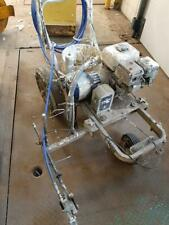 Paint Striper Graco Line Laser Gm 3500 Commercial For Striping Parking Lots St