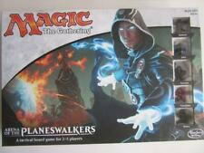 Magic The Gathering Arena of the Planeswalkers Role Playing Board Game Complete