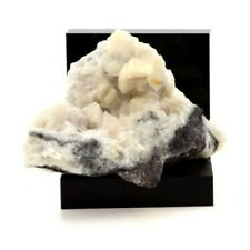 Dolomite (or Dolomite) and Calcite. 717.1 ct. Anduze, Gard, France