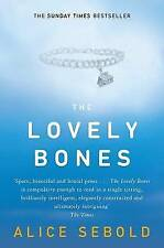 The Lovely Bones, Sebold, Alice, Very Good Book
