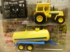 1//87 Wiking Fendt dispositivos vigas con tractor 0899 38