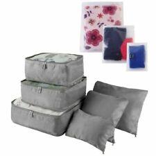 Organizador de equipaje