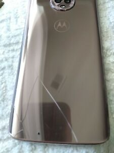 Motorola Moto G 6th Generation - 32GB  Pink (Unlocked)