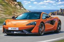 Revell 1/24 McLaren 570S Plastic Model Kit 07051 RVL07051