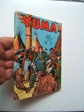 LUG /   YUMA   / NUMEROS  195  / JANVIER  1979
