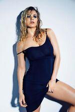 Gemma Atkinson UNSIGNED 8x10 Hollyoaks (D)