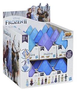 Lot of 6 Disney Frozen II Series 1 Pop Adventures Surprise Boxes SEALED