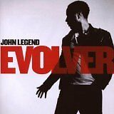 LEGEND John - Evolver - CD Album