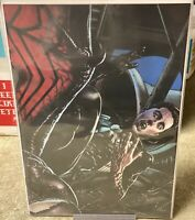 AMAZING SPIDERMAN #9 SUAYAN UNKNOWN COMICS VIRGIN VARIANT *NM* SOLD OUT!!!