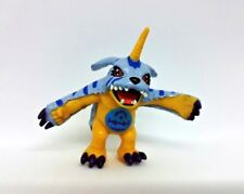 figurine Digimon Garurumon (Gabumon) 2000 4.5cm