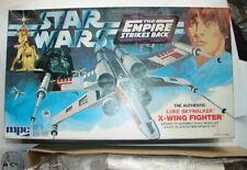 Star Wars original X-Wing  FIGHTER  model kit  complete  1-1914  ESB tag   D62