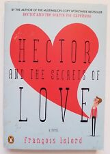 Hector and the Secrets of Love Novel Francois Lelord Buy Books Online Book Sale