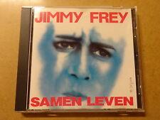 CD / JIMMY FREY: SAMEN LEVEN