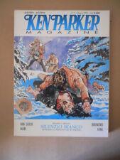 KEN PARKER MAGAZINE n°1 1992 Milazzo Parker editore [MZ6-3]