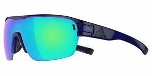 adidas zonyk aero L ad 06 4500 Sonnenbrille Rad Lauf Ski Golf Brille Sport Neu