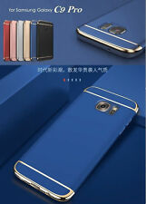 "For ""Samsung Galaxy C9 Pro"" Royal HD 3 in1 Electroplating Hybrid Back Case Cover"