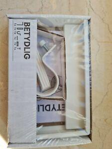 Gardinen Wand-Deckenhalterung Ikea Betydlig
