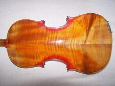 Sehr alte 4/4 Geige Modell Stradivari nach 1920