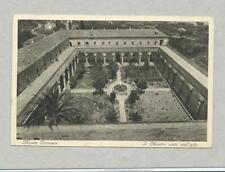 Loano Monte Carmelo SAVONA  f/piccolo viagg 1944