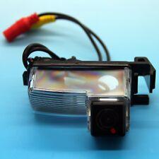 Car Reverse Rear View Backup camera for Nissan 370Z Fairlady 2008 2009 2010 2011