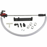 NorthStar Single-Nozzle Broadcast Sprayer Kit - 14ft. Spray Width
