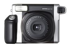 Fujifilm INSTAX Wide 300 Instant Film Fuji Camera (Black) 16445783