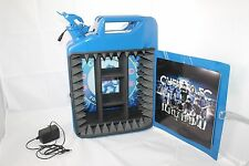 Chelsea FC jerry can bar, mini bar, camping, drinks carrier, stag, man cave