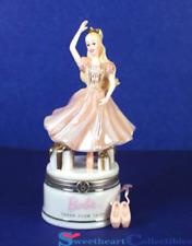 Sugar Plum Fairy Barbie PHB Hinged Box