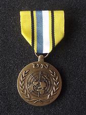 ^ (a27-049) ONU Service Medal ONU I. M. A.T. Sudan