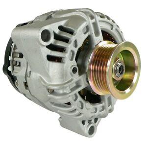 Alternator for Chevy Astro Van 4.3L Express, Gmc Safari Savana 2005; ABO0242