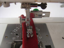 JANOME Sewing Machine ADJUSTABLE ZIP ZIPPER FOOT (SCREW ON) Cat A/B - 200342003