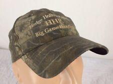 Hedge Hollow Ranch Big Game Hunting Hat Camo Missouri HHR Camouflage