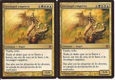 2 Arcangel empirea Fragmentos de alara Empyrial archangel MTG