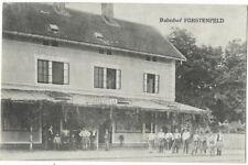 Fürstenfeld - Bahnhof - sehr selten