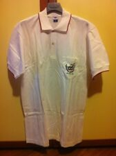 Polo KANGAROO SPORTING CLUB Messina Cotton XXL Made in Italy (Genova)